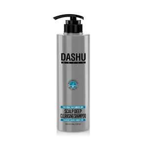 [5명향수랜덤증정] 다슈 데일리 두피 딥클렌징 샴푸 500ml