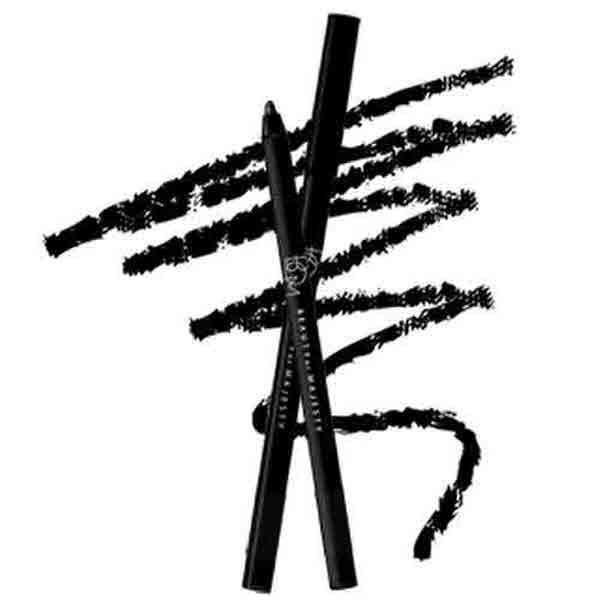비오엠 마이 워터프루프 젤 아이라이너 #701 리얼블랙